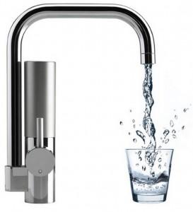 3 Cara Memilih Filter Air untuk Perawatan Air Rumahan