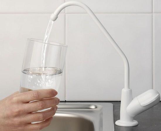 4 Kegunaan Utama dari  Penjernih Air