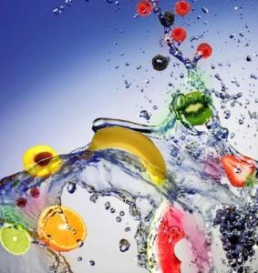 Khasiat Buah dan Manfaat Penyaring Air untuk Anda