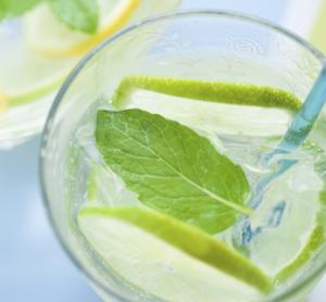 Manfaat Minum Air Hasil Water Filter