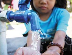 Memilih Mesin Penyaring Air Minum Rumah Tangga