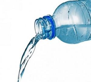 Jenis Air minum dalam Kemasan dengan Penyaring Air