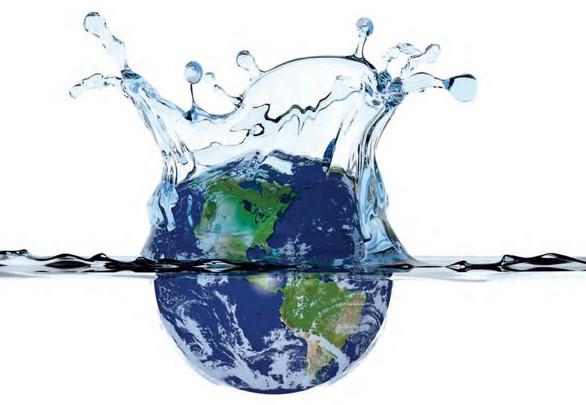 Pengolahan Air Bersih dengan Filter Air