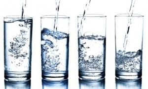 Penjernih Air Minum Rumah Tangga
