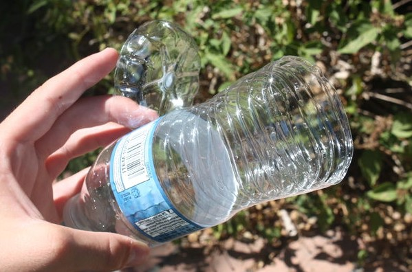 Saringan Air Sederhana Tradisional Vs Penyaring Air Berteknologi