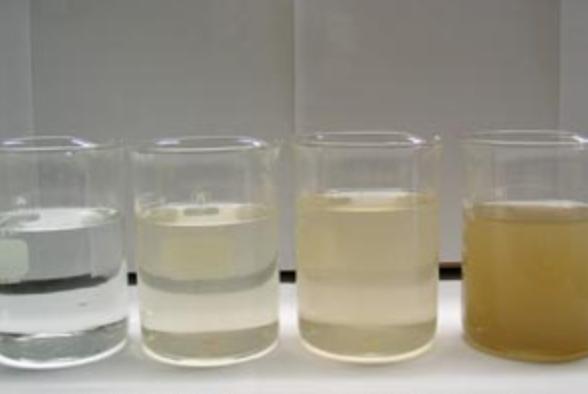 Water Filter dan cara mengatasi air sumur kuning keruh berbau