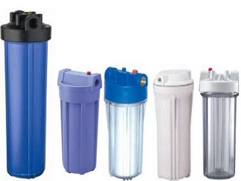memilih toko jual filter air murah
