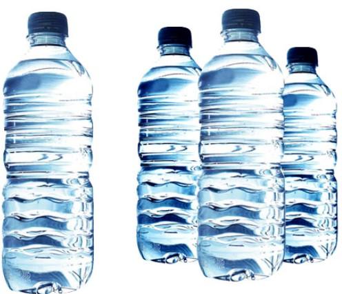 Air dalam Botol Kemasan Vs Filter Air