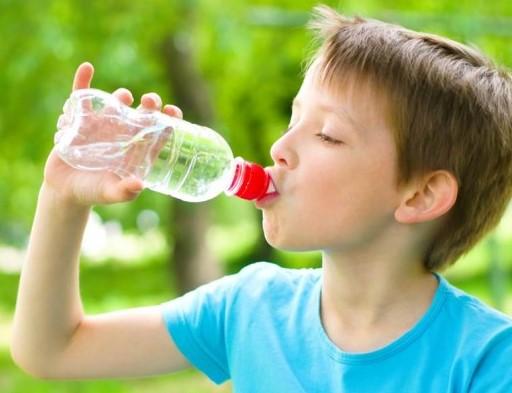 Membuat Filter Air Sederhana untuk Anak