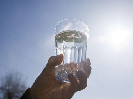 Metode Penjernih Air yang Efektif dan Efisien