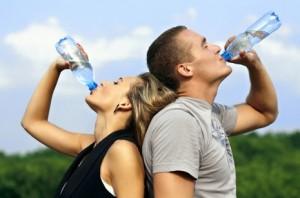 Standar Air Bersih Layak Minum dan Solusi Filter Air