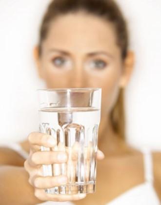 Cara Hilangkan Endapan Air Sumur Pakai Water Filter