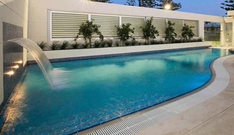 Manfaat Filter Air dan Keseimbangan Air Kolam Renang