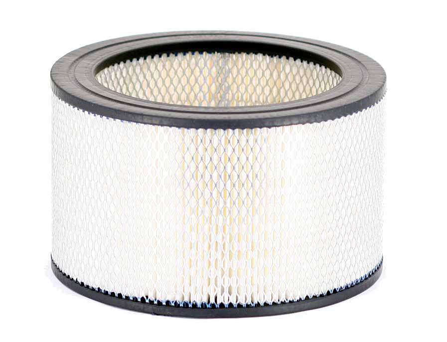 Jenis Filter Air